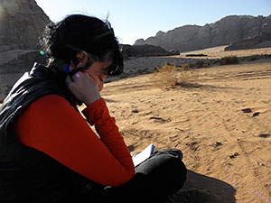 leanne_writing_desert
